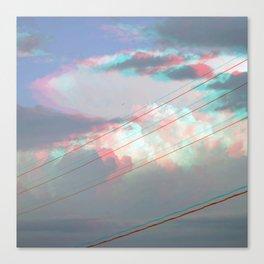 (parameters) Canvas Print