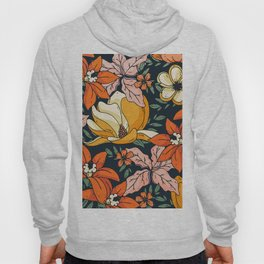 Night Forest Hoody