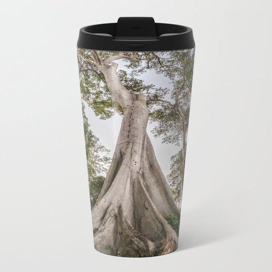 Tree of Wonder Metal Travel Mug