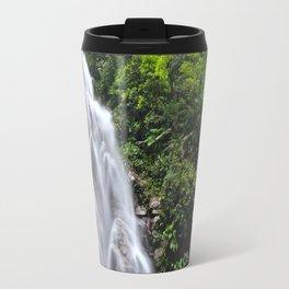 Peruvian Waterfall IV Travel Mug