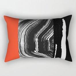LAYERS#05 Rectangular Pillow