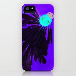 Ladybug Trail iPhone Case