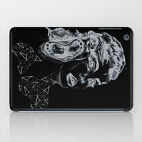 evolution iPad Cases featuring Evolution by LNNDESIGN