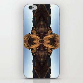Rattlesnake iPhone Skin