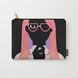 Certain Self Carry-All Pouch