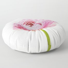 Ranunculus Floor Pillow