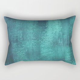 Briny Deep Rectangular Pillow
