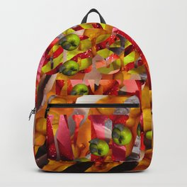 WHAT'S THIS 09 Backpack