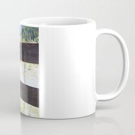 The View Beyond Coffee Mug