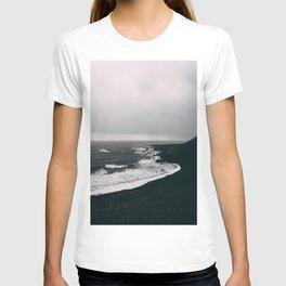 Black Beaches T-shirt