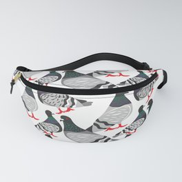 Pigeon Power Fanny Pack