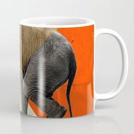 Balance of the Pyramids Coffee Mug