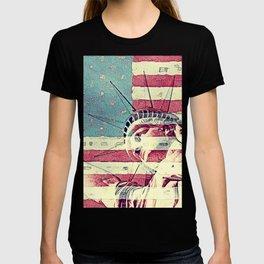 United Liberty T-shirt