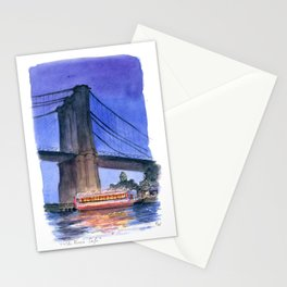 The River Cafe Stationery Cards