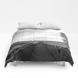 Skaneateles Comforters