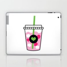 Pink Drink Laptop & iPad Skin