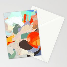 Moderna Stationery Cards