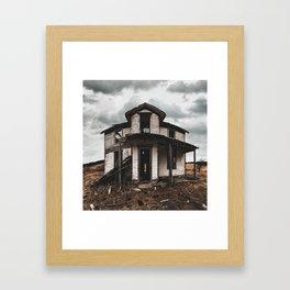 Colchester Home Framed Art Print