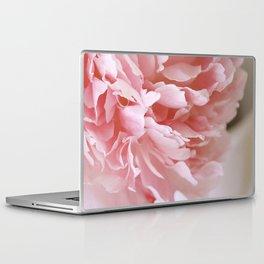 Peony Pink Laptop & iPad Skin