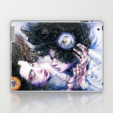 The Duet  Laptop & iPad Skin