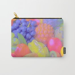 Assorted Fruit II Carry-All Pouch