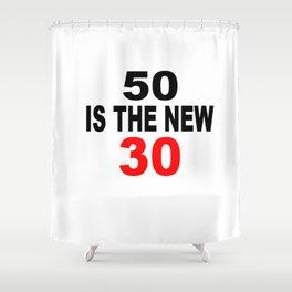 50.jpg Shower Curtain