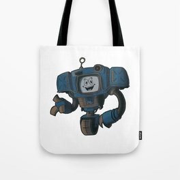 Yes Man Tote Bag