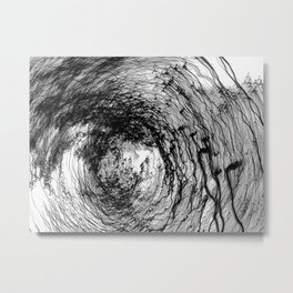 Whirling dervishes / 2006  Metal Print