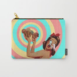 Too Sweet Carry-All Pouch