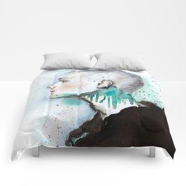 Mia Rae Comforters