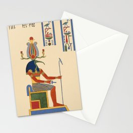 Thoth Stationery Cards