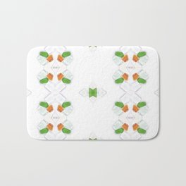 Sea Glass 15 Bath Mat