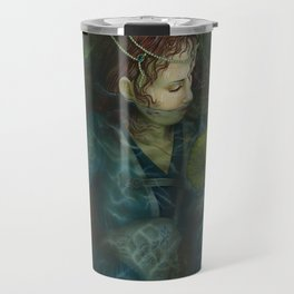 Ophelia Travel Mug