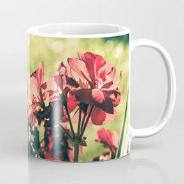 Season fading away the color Coffee Mug