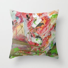 Call me Maybe Throw Pillow