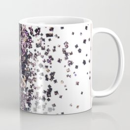 Fragments Coffee Mug