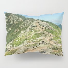 Mountain Ridge Pillow Sham