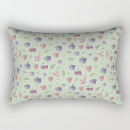 Bearries Rectangular Pillow