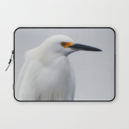 Model of Beauty Laptop Sleeve