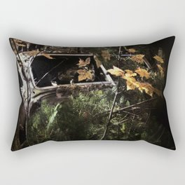 Hidden Gem Rectangular Pillow