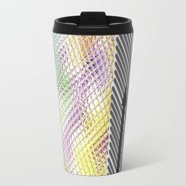 Chemin strié 01 Travel Mug