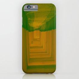 Bushido Gates iPhone Case