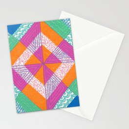 The Future : Day 19 Stationery Cards