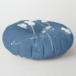 Clover Floor Pillow