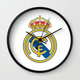 Real Madrid football club Wall Clock