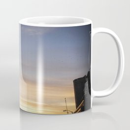 Pike Place Sunset Coffee Mug