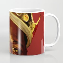 Biggie BIG Smalls Coffee Mug