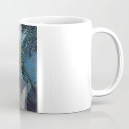 Crushed Coffee Mug