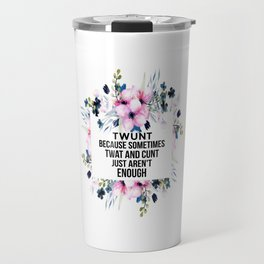 TWUNT Travel Mug