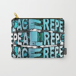 Repeal And Replace Carry-All Pouch